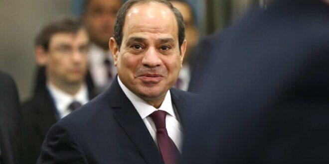 """السيسي يتخذ """"قرارات غير مسبوقة"""" في تاريخ مصر"""