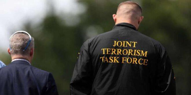 القبض على أحد ممولي هيئة تحرير الشام في تكساس بالولايات المتحدة