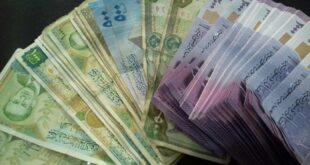 100 ألف ل.س مكافأة لمن يبلغ عن سرقة أو احتكار للقمح