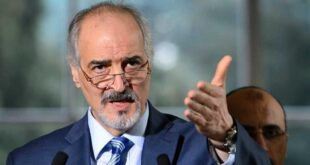 الجعفري: اتهامات زعيم المافيا التركية لأردوغان صحيحة