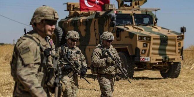 تعزيزات تركية في جبل الزاوية بإدلب