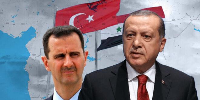 تغيير في الخطاب الرسمي.. هل تتجه تركيا إلى تطبيع علاقاتها مع دمشق؟