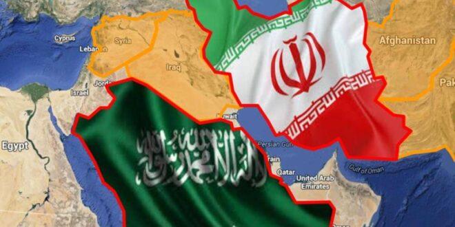 الاستخبارات الأميركية: العراق سيتحول إلى ساحة حرب بين السعودية وإيران