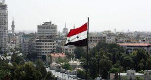 صفقة لحل سياسي في سوريا