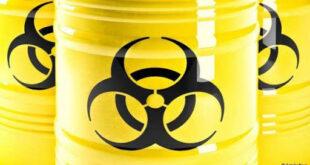 الأسلحة النووية