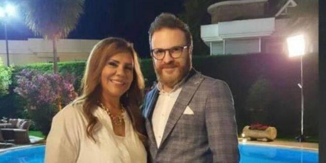 """سلمى المصري ترد على انتقادات طالتها بسبب صورة مع مخرج """"معارض"""" في إسطنبول"""