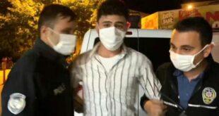 شاب سوري ينتحل صفة ضابط شرطة في تركيا
