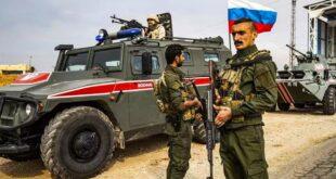عرض روسي جديد لمسلحي درعا