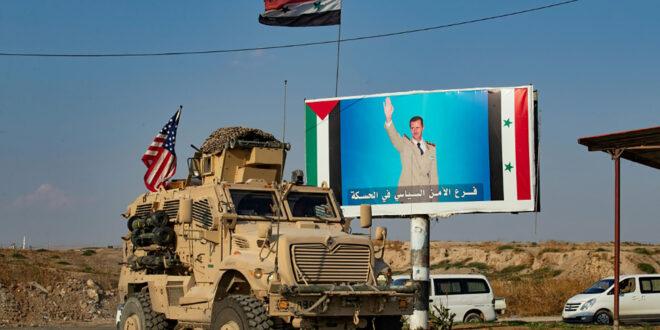 القصة الكاملة: كيف سيطر ترامب على النفط في سوريا ثم خسره؟