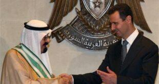 لماذا تتحفَّظ السعودية على تسريع التطبيع مع دمشق ؟