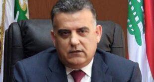 اللواء عباس ابراهيم: الغرب يتواصل مع سوريا أمنياً لكن دمشق تريد تنسيق دبلوماسي وسياسي