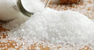 فوائد وأضرار الملح.. ما هي أنواع الملح