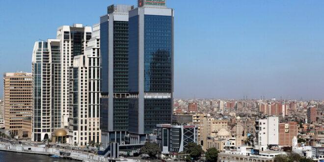 الإقامة بالفنادق المصرية