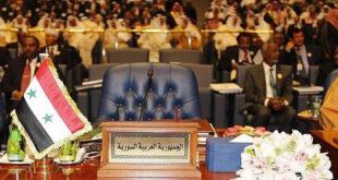هل ينجح الأردن في ترتيب عودة سوريا إلى جامعة الدول العربية؟