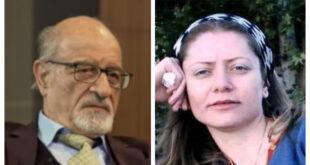 هيثم المالح يحدث عاصفة في المعارضة بسبب رزان زيتونة