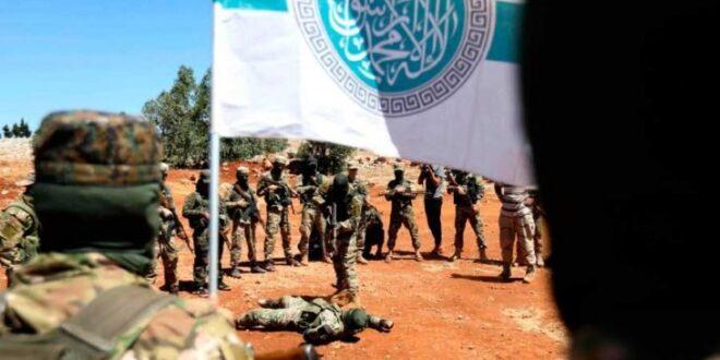 """جبهة تحرير الشام"""" تتجهز لافتتاح كلية حربية بإدلب"""