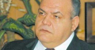 وزير سوري سابق