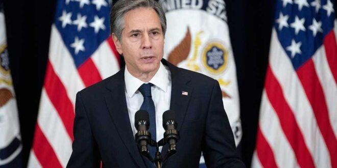 يضم دولاً كبرى.. واشنطن تترأس اجتماعاً حول سورية في إيطاليا