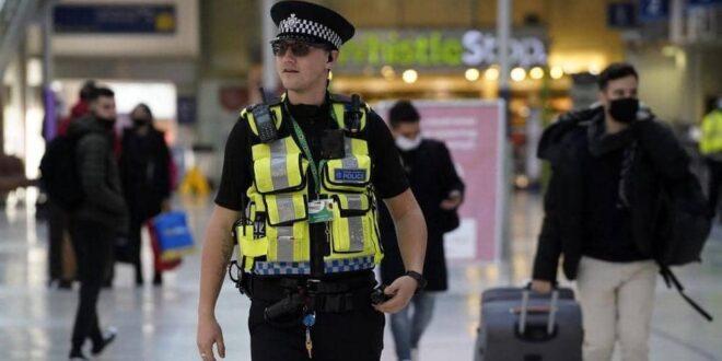 """عمره 9 سنوات.. بريطانيا تقبض على أصغر """"تاجر مخدرات"""""""
