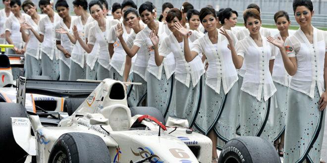 """أول سيارة سباق طائرة في العالم تقلب مفاهيم الـ""""فورمولا 1""""... صور وفيديو"""