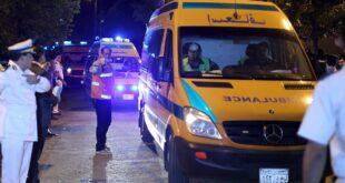 أم تقتل أطفالها الثلاثة بطريقة مأساوية في مصر... والرابع ينجو بأعجوبة
