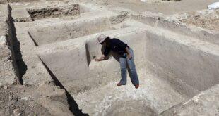 علماء الآثار الروس يكتشفون مدينة غير معروفة عمرها 4000 عام في بلاد ما بين النهرين... صور