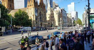 استطلاع يكشف أجمل شارع في العالم