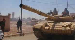 معارك الشمال السوري هل هي مقدمات لتسويات قريبة قادمة
