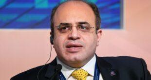 """وزير سوري: دمشق وموسكو على اتصال بشأن توريد لقاح """"سبوتنيك V"""""""