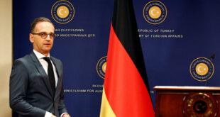 ألمانيا تخصص 225 مليون يورو لدعم العراق وسوريا