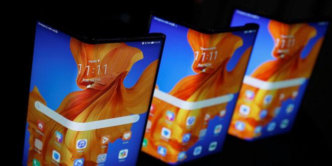"""الكشف عن موعد إطلاق الجيل الجديد من هاتف """"هواوي بي 50"""""""