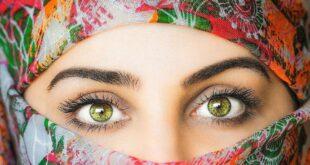 7 حقائق مذهلة قد لا تعرفها عن عينيك