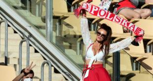 """بالصور: شاهد مشجعات """"يورو 2020"""" الجميلات"""