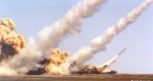 هجوم صاروخي على أكبر قاعدة أمريكية في سوريا.. واستنفار في مناطق سيطرة الجيش السوري
