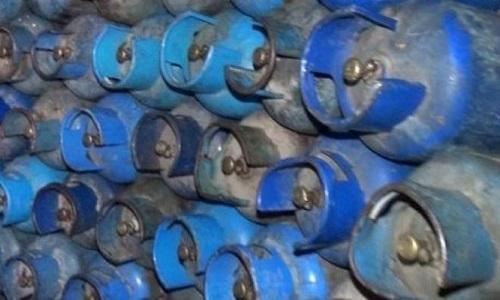 مشروع للتأمين على أسطوانات الغاز المنزلية ببدل 100 ل.س