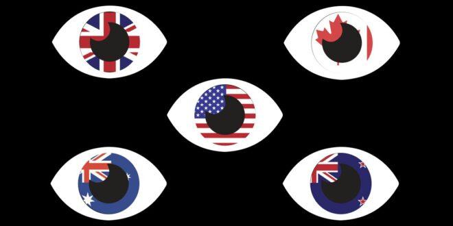ماذا تعرف عن تحالف العيون الخمس الاستخباري ؟