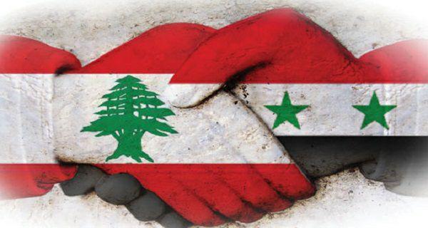معلومات عن إحياء المجلس الاعلى اللبناني السوري
