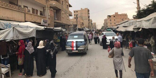 هل ستعود منبج الى سلطة الحكومة السورية