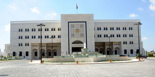 الحكومة السورية تنزل عند رغبة التجار وتوافق على تمويل المستوردات