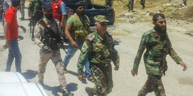 تسوية جديدة تطرحها السلطات السورية في القنيطرة