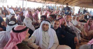 """وجهاء العشائر في منبج يقدمون مطالبهم لـ""""قسد"""".. وهذه بنودها"""