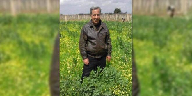 """اغتيال رئيس بلدية """"عتمان"""" في درعا"""