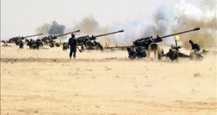 الفصائل المسلحة في ادلب تحذر من معركة كبرى