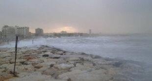 بمنحة صينية.. الحكومة السورية تبدأ مشروع لتحلية مياه البحر