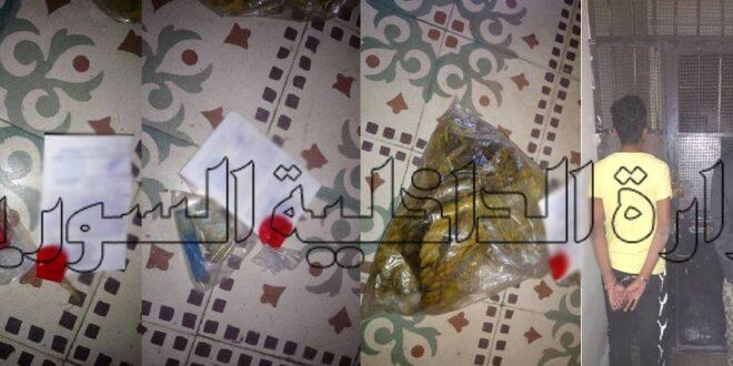 ريف دمشق: قتلا صديقهما بواسطة حبل خنقا ورمياه ببئر لإخفاء معالم الجريمة