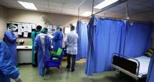 مدير مشفى سوري : استغرب عدد الإصابات بالفطر الأسود وأجهزة الكشف عنه غير متوفرة؟!