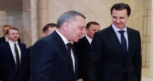 من سوريا.. رسالة روسية جديدة إلى الولايات المتحدة