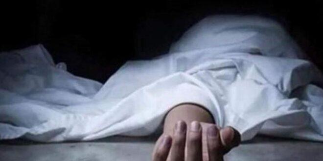مقتل عروسين على يد أقرب الناس
