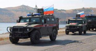 بعد مقتل جندي روسي