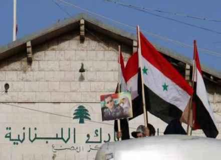 مسؤول أمني رفيع يتوجه إلى سوريا في زيارة مفاجئة يحمل رسائل سياسية هامة